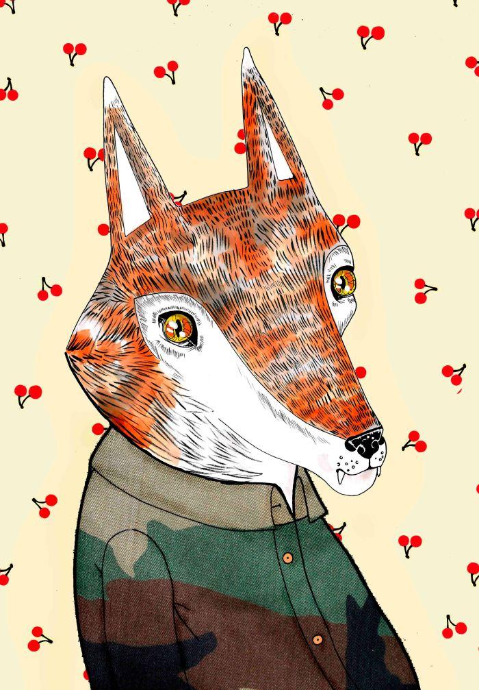 the fox2