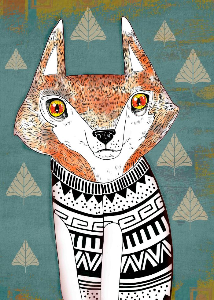 the fox1